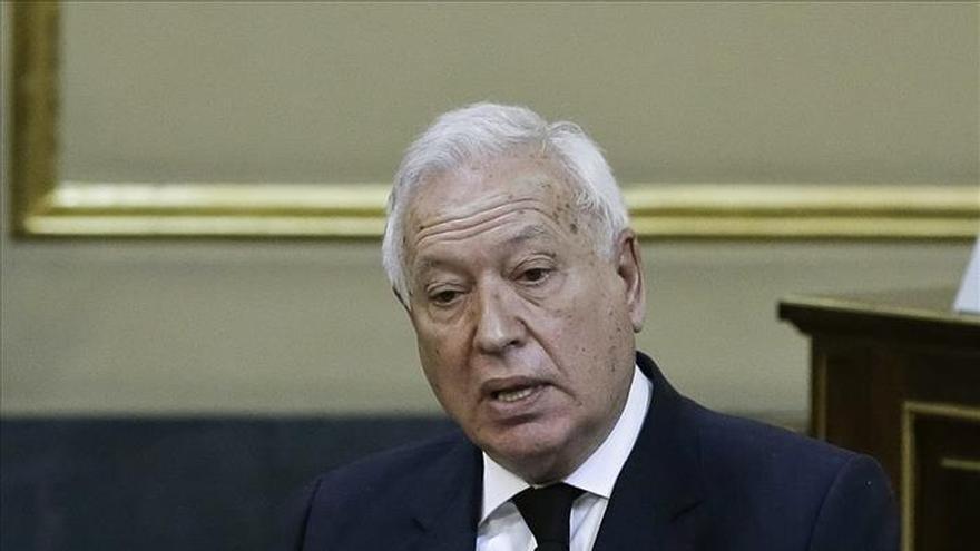 Margallo afirma que el yihadismo es el fenómeno más grave de la humanidad desde 1945