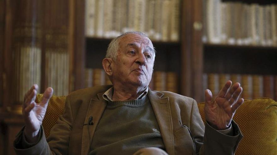 El escritor español Juan Goytisolo ha muerto hoy en Marrakech