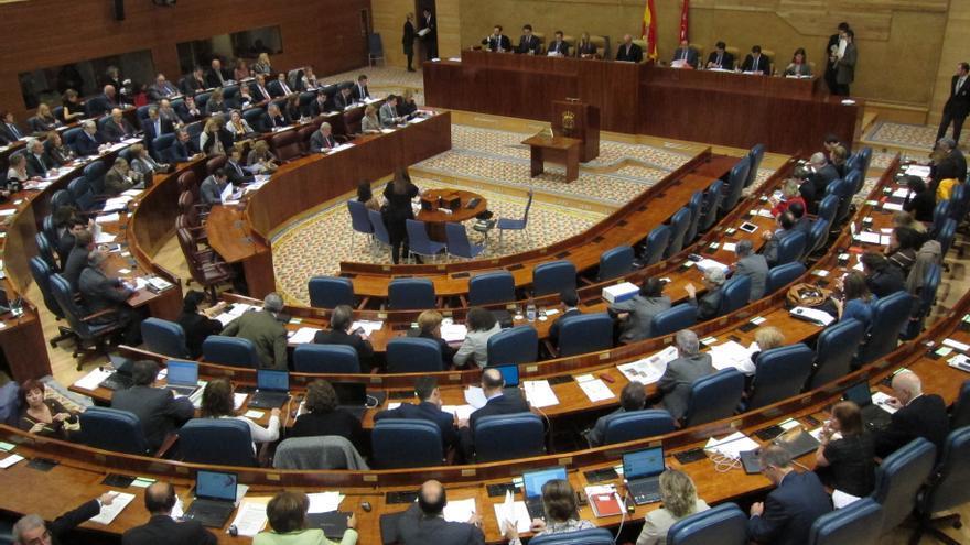 La Asamblea de Madrid elegirá este miércoles a Ignacio González cuarto presidente de la Comunidad