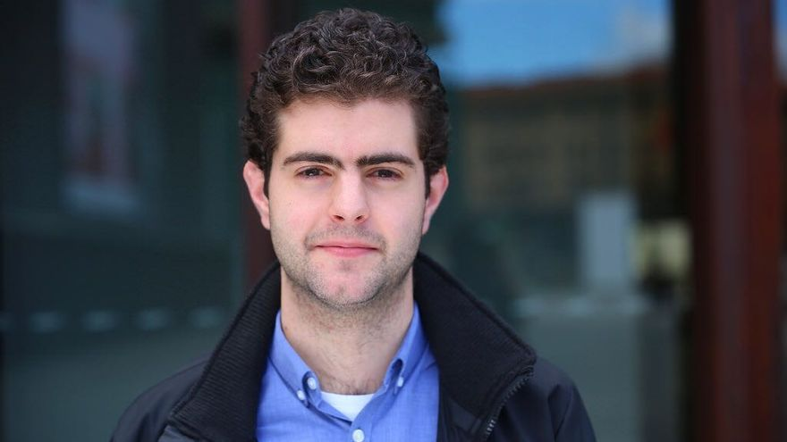 Javier Ollo (Geroa Bai), alcalde de Alsasua.
