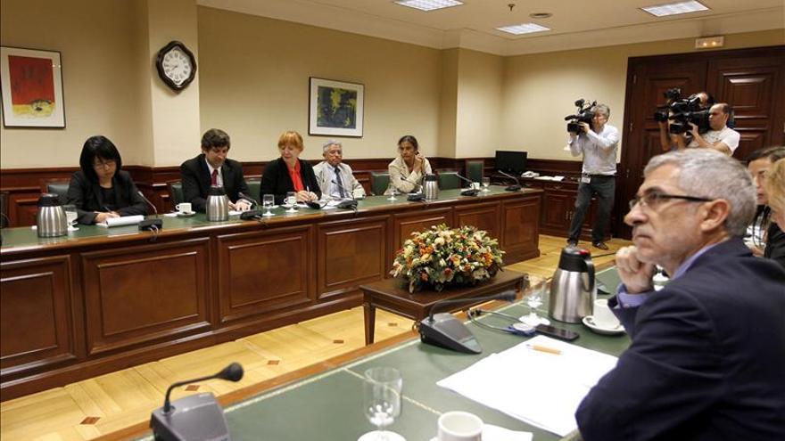 Expertos de la ONU afirman que España debe aclarar las desapariciones del franquismo