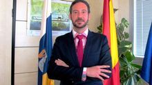 Nuevos directores de AENA para los aeropuertos de Tenerife Sur, Fuerteventura y El Hierro