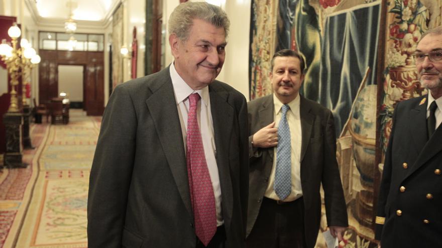 """Posada censura que se llame """"corrupto"""" a González, pero declina opinar sobre las expulsiones de la Asamblea madrileña"""