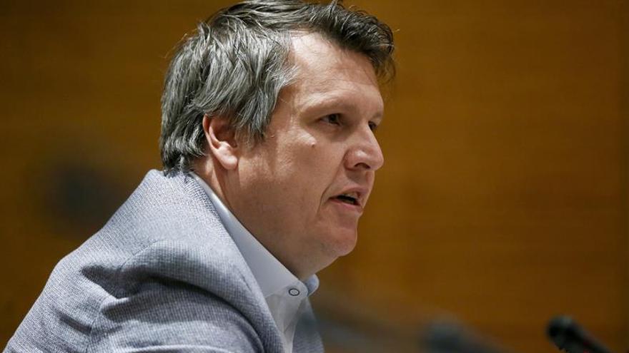 El PP llamará al gerente de Cs al Senado para que aclare anomalías contables