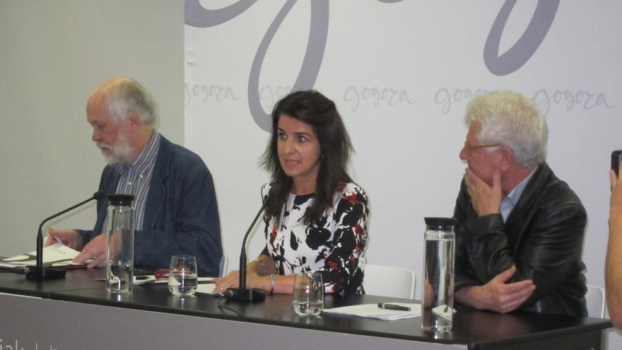 """Ezenarro ve necesario """"configurar la memoria"""" con participación de las víctimas y de distintas sensibilidades políticas"""