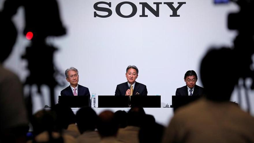 Sony apostará por tecnologías innovadoras para mantener su alta rentabilidad