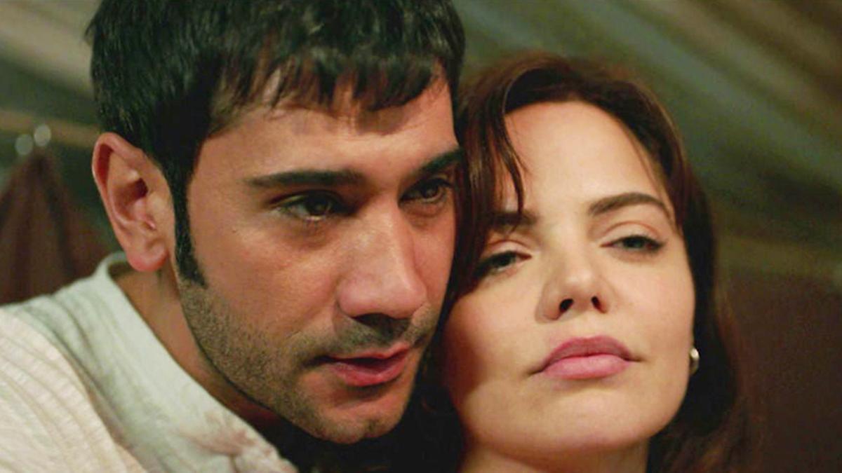 Los protagonistas de 'Tierra amarga', la nueva serie turca de Antena 3