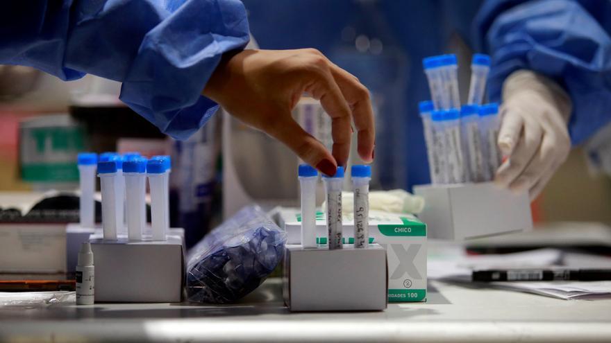 Médicos por la Verdad: la red negacionista que se expande por el mundo