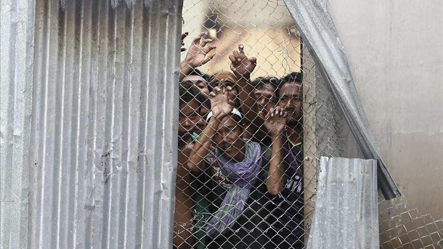 Indonesia libera a 110 cristianos presos por el día de Navidad