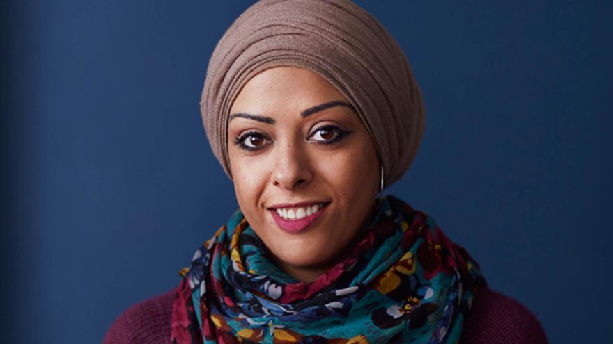 Rana Abulbasal (Facebook) es una joven musulmana que ha encontrado su verdadera pasión en Silicon Valley