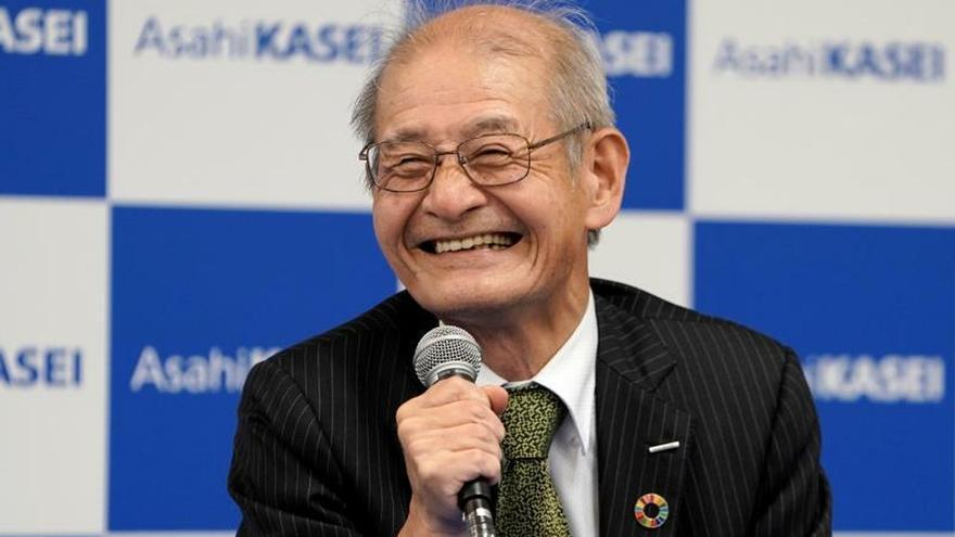 El Nobel japonés agradece que el premio ponga el foco en temas medioambientales