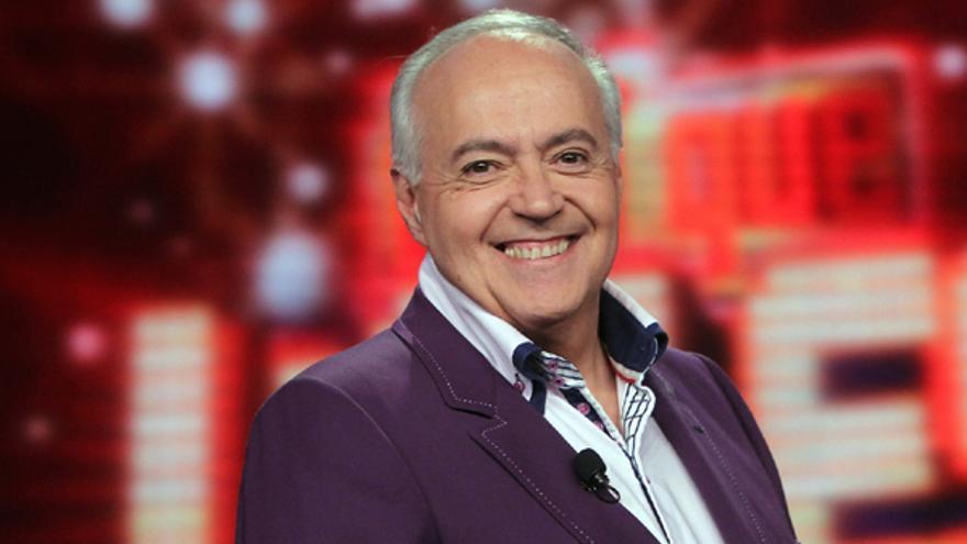 ¿Primer programa de José Luis Moreno para su canal de TV?