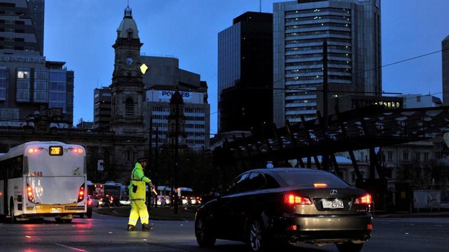 Varios embriones destruidos por el apagón causado por tormenta en Australia