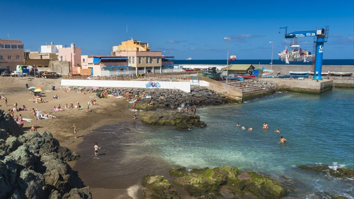 San Cristóbal, Las Palmas de Gran Canaria