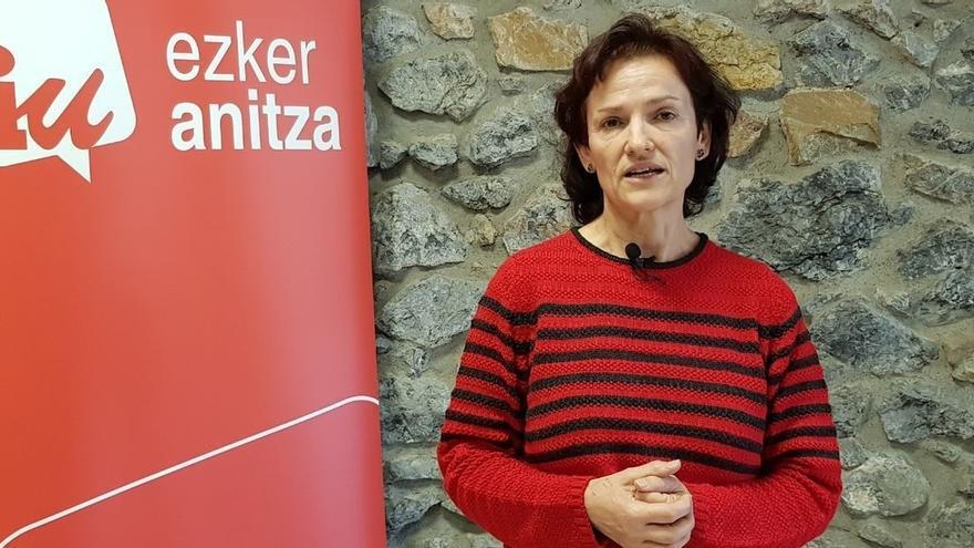 """Ezker Anitza apuesta por """"una industria potente"""" para tener empleos """"de calidad"""", en su reunión con CC.OO."""