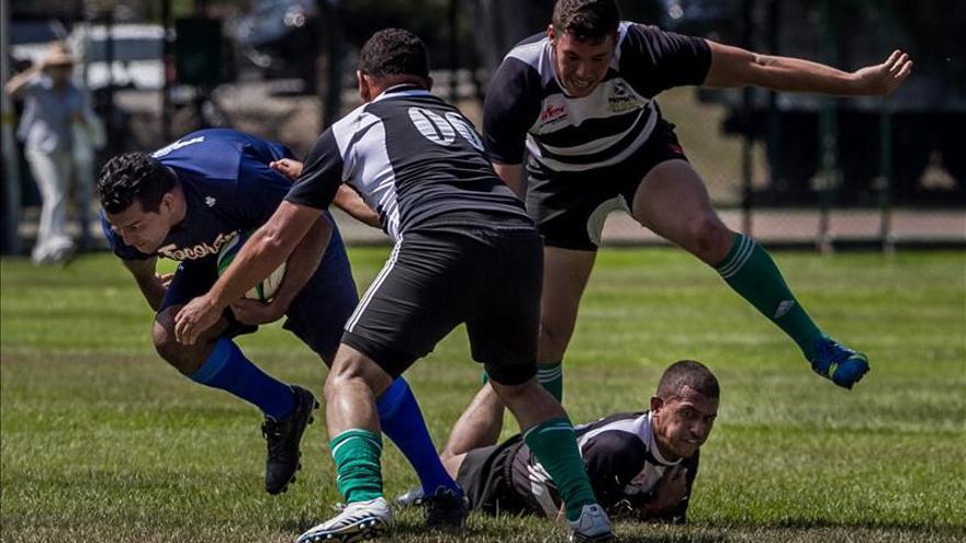 Europa se alía contra la homofobia en el campo de rugby