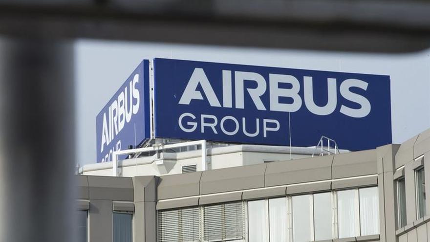 Austria denuncia a Airbus por estafa en la compra de Eurofighters en 2003