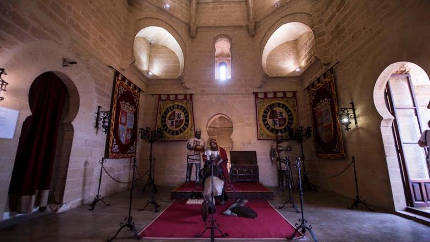 El Castillo de Almodóvar del Río por fin ha sido tomado... por los Lannister