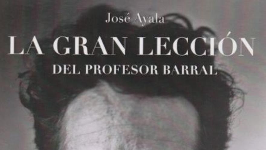 Profesor Barral
