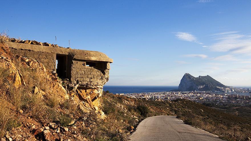 La Línea blindada del Estrecho de Gibraltar Fortificaciones-Linea-Cadiz_EDIIMA20141117_0789_1