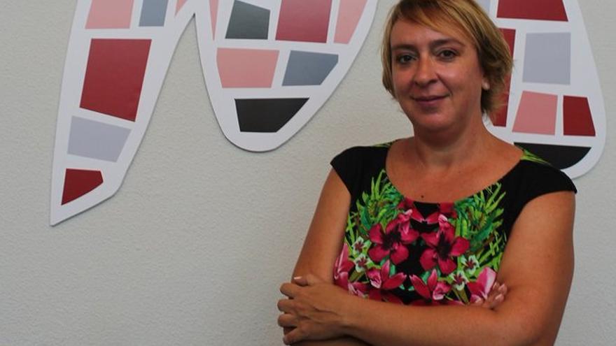 Eva Sanz, nueva presidenta de la Mancomunitat de l'Horta Sud