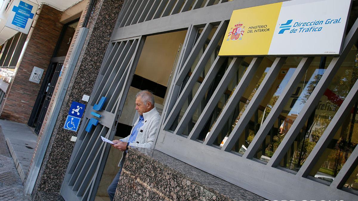 Jefatura Provincial de Tráfico de Córdoba