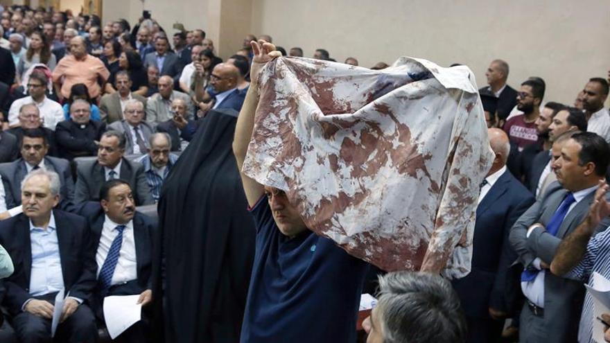 Los grupos políticos libaneses condenan el asesinato de un escritor cristiano jordano