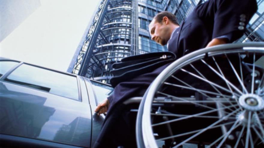 El objetivo de la Ley Liondau es garantizar el derecho a la igualdad de oportunidades de las personas con discapacidad y castigar la discriminación.