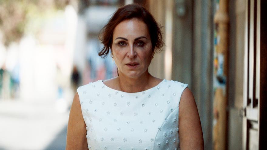 Ana Milán, en 'ByAnaMilán'