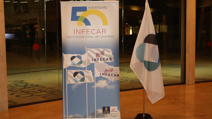 50 aniversario de Infecar (ALEJANDRO RAMOS)