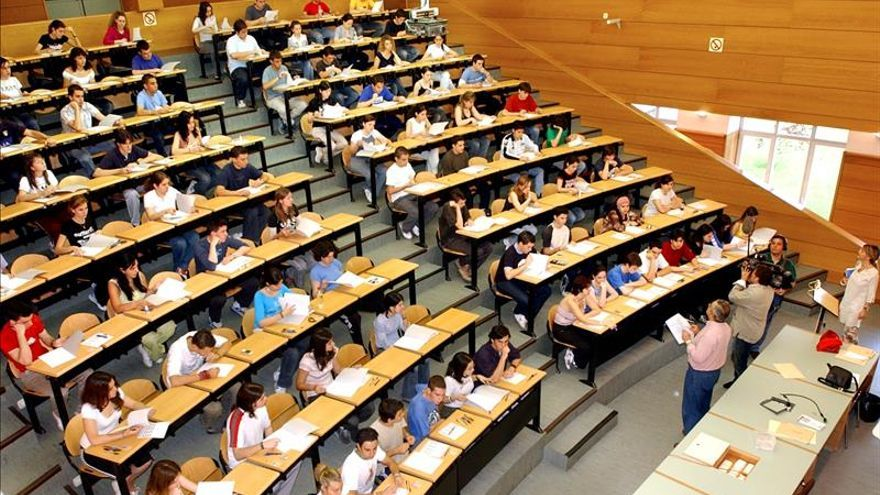 Las universidades pueden optar por carreras de tres años desde mañana