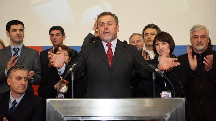 El alcalde de Zagreb es acusado de corrupción