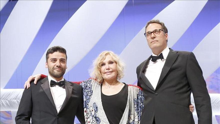 """""""Inside Llewyn Davis"""", de los hermanos Coen, Gran Premio del Jurado de Cannes"""