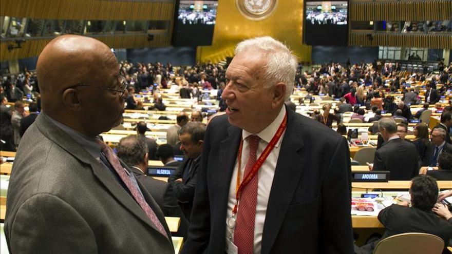 España logra un asiento en el Consejo de Seguridad para los próximos dos años