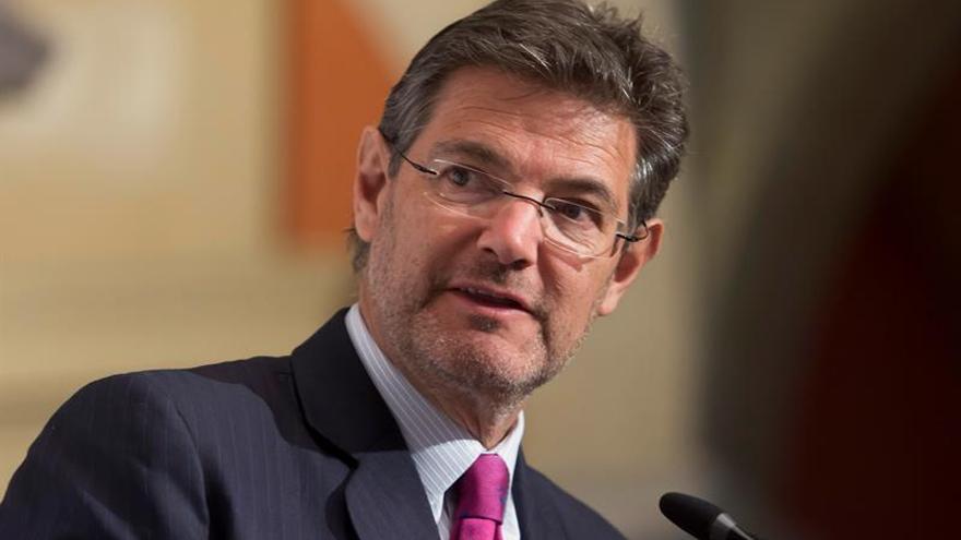 """Catalá: """"Lo relevante es que ya haya un Govern que empiece a dialogar"""""""