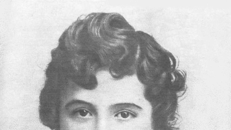 Hildegart Rodríguez, la hija asesinada de Aurora Rodríguez