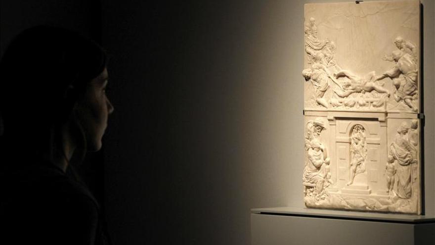 El Prado expone la belleza del arte en pequeño formato