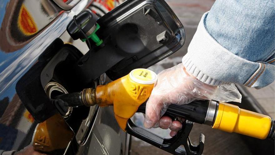 Nigeria demanda a Agip y Total por exportaciones ilegales de petróleo a EEUU