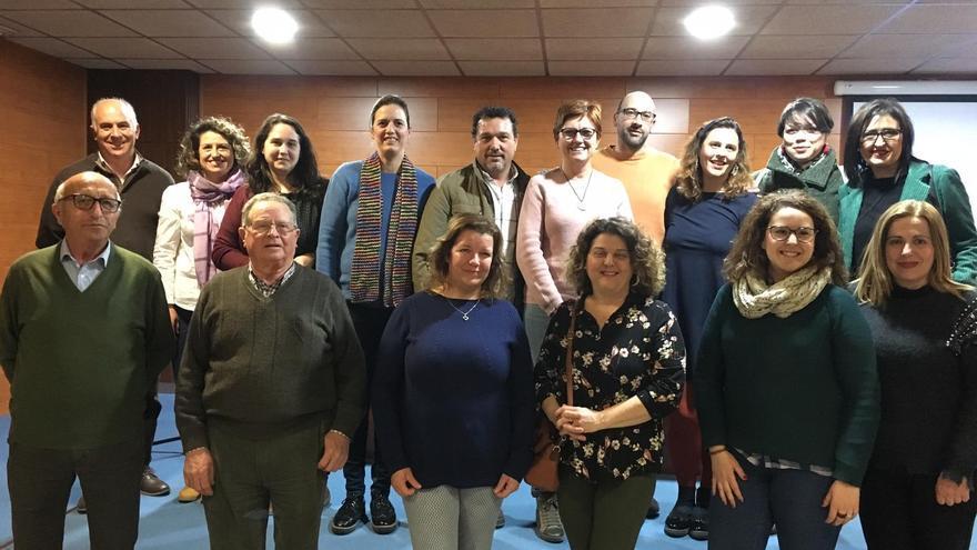 El Ayuntamiento de Jumilla hace balance de sus presupuestos participativos