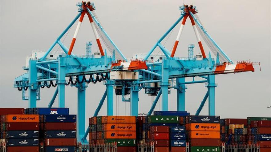 China elimina los aranceles al sorgo de EEUU en plena negociación comercial