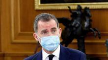 Un álbum real en la pandemia para contrarrestar el descrédito de la monarquía