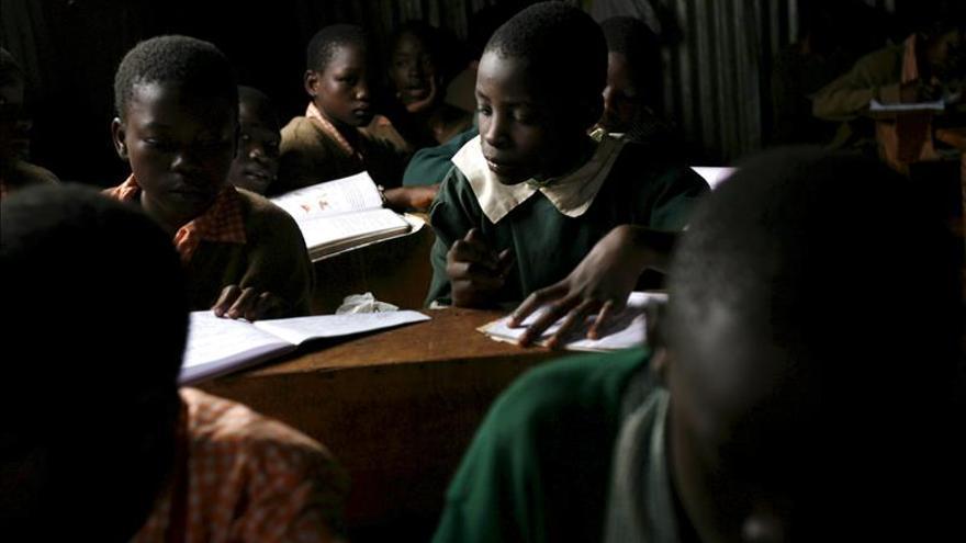 """""""Camino a la escuela"""", el milagro de querer aprender cueste lo que cueste"""