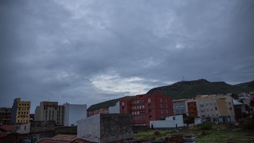 Imagén de San Sebastián de La Gomera