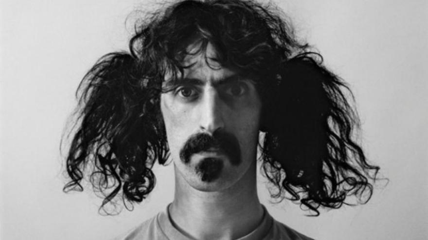20 aniversario de la muerte de Frank Zappa