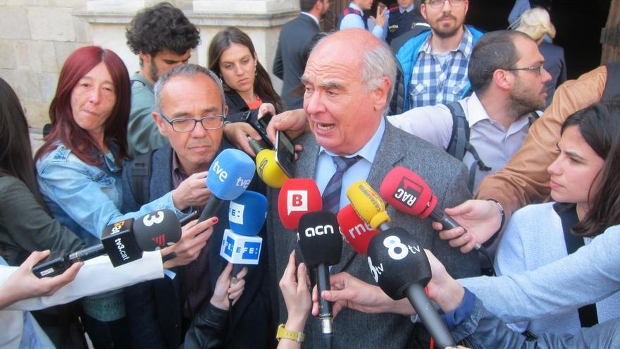 """SíQueEsPot pide en la reunión por la ley antidesahucios """"presionar más"""" a los bancos"""