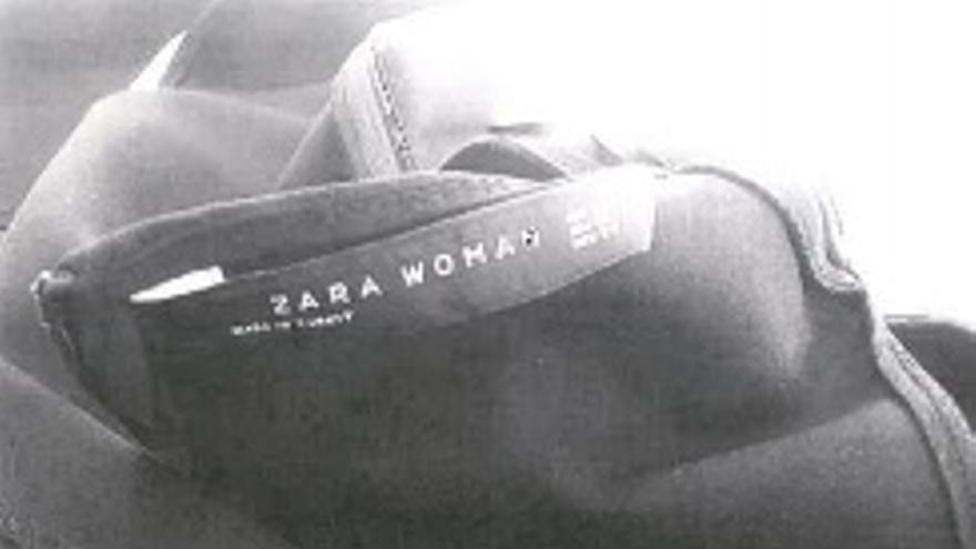Tras Mujer Encontrarse Que Retire Un Zara Demanda Una Logra CWdQrxeoB