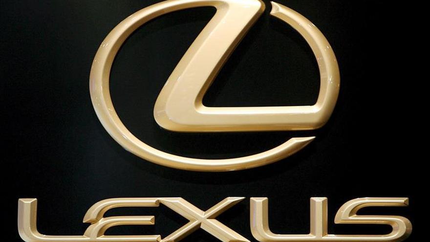 Lexus es la marca de vehículos más fiable en Estados Unidos, según un estudio