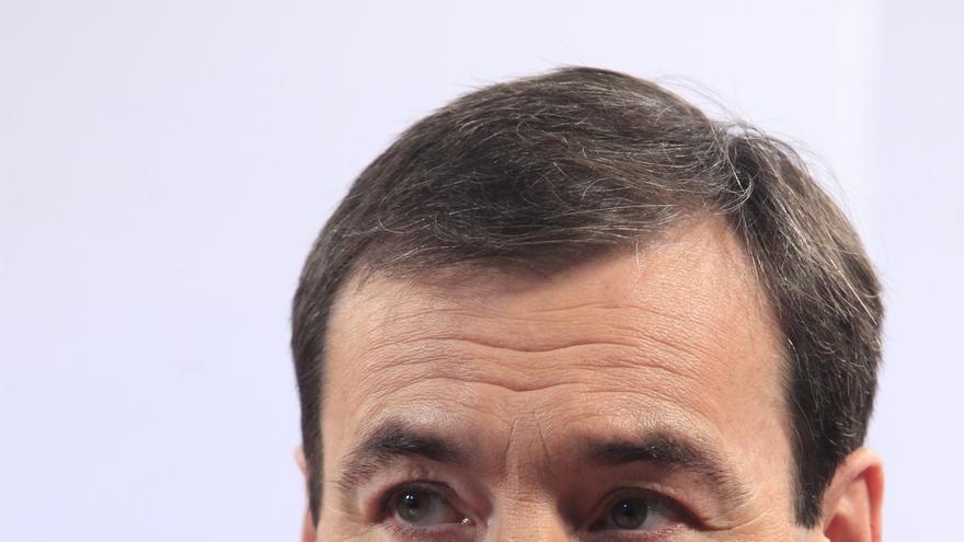 Tomás Gómez no asistirá al Pleno de la Asamblea de Madrid y nadie formulará su pregunta