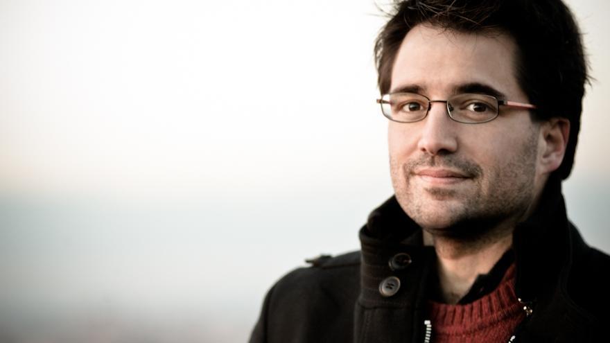 Jaime Bartolomé, guionista del documental 'De tod@s para tod@s'