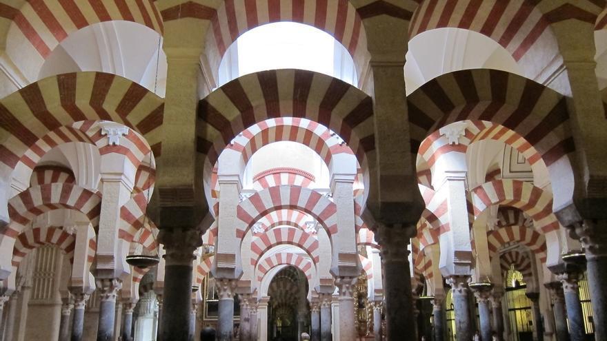 Los candidatos de PSOE, IU, Ganemos y Ciudadanos debaten este lunes sobre la Mezquita-Catedral de Córdoba